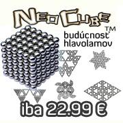 NeoCube na ProGamingShop.sk