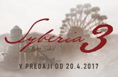 Predobjednávka Syberia 3