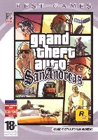 Grand Theft Auto: San Andreas + CZ (Best Games)