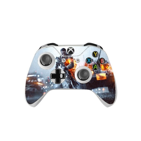 Polep na Xbox one gamepad