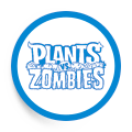 Tričká Plants vs. Zombies