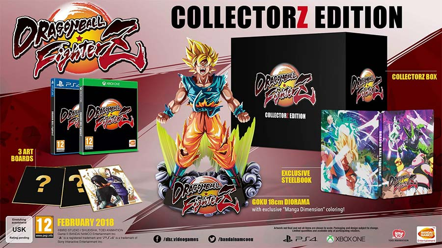 Dragon_Ball_FighterZ_Collector