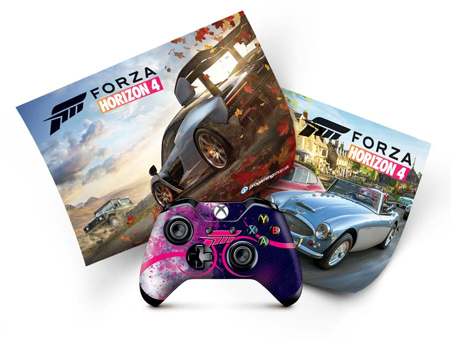 forza horizon 4 cz ultimate edition xbox one. Black Bedroom Furniture Sets. Home Design Ideas
