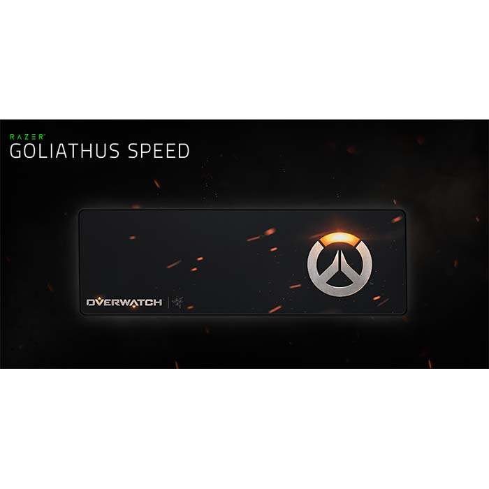 Razer Goliathus Speed Overwatch Edition