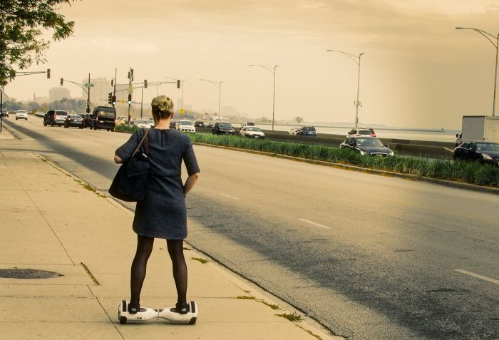 Hoverboard Arasid 6,5