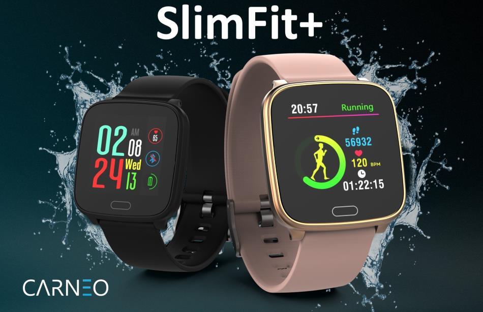 Carneo SlimFit+,