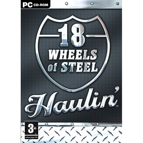 18 Wheels of Steel: Haulin�