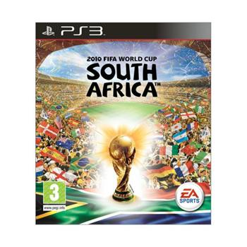 2010 FIFA World Cup: South Africa-PS3 - BAZÁR (použitý tovar)