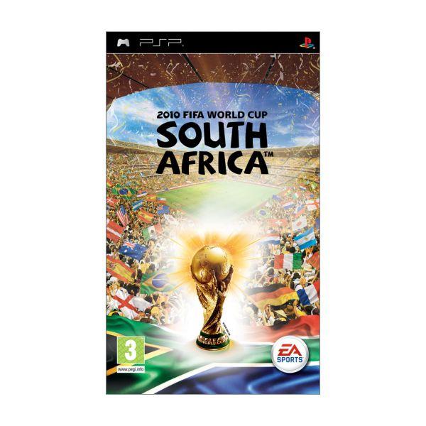 2010 FIFA World Cup: South Africa [PSP] - BAZÁR (použitý tovar)