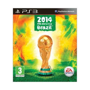 2014 FIFA World Cup Brazil [PS3] - BAZÁR (použitý tovar)