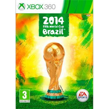 2014 FIFA World Cup Brazil [XBOX 360] - BAZÁR (použitý tovar)