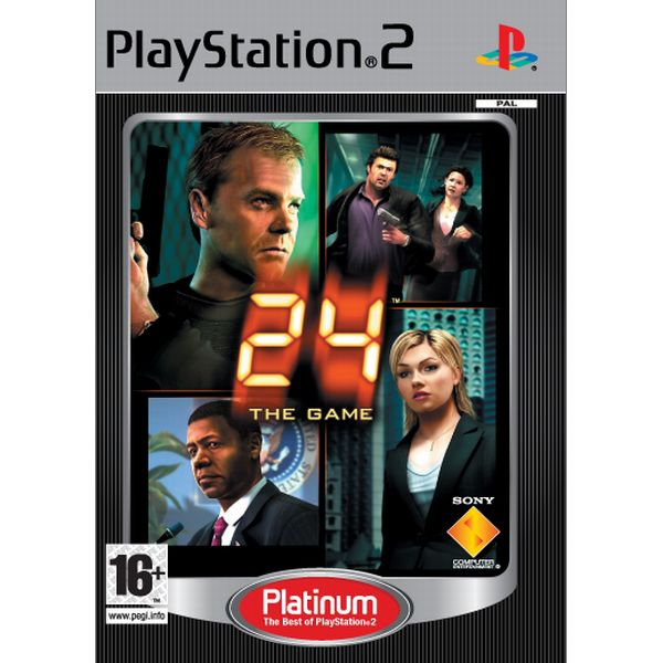 24: The Game