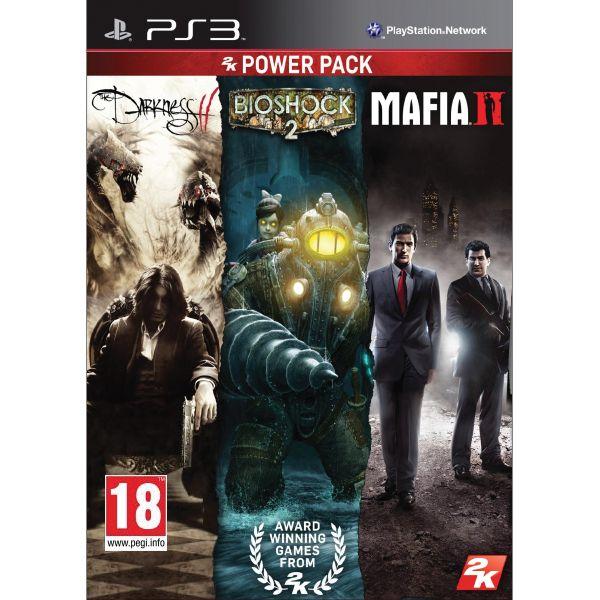 2K Power Pack