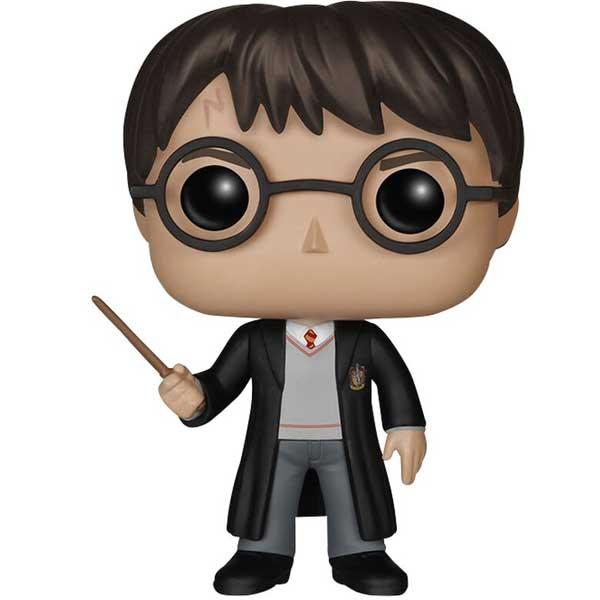 POP! Harry Potter (Harry Potter) POP-0001
