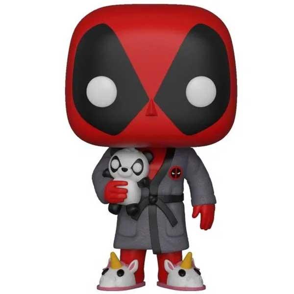 POP! Bedtime Deadpool (Marvel)