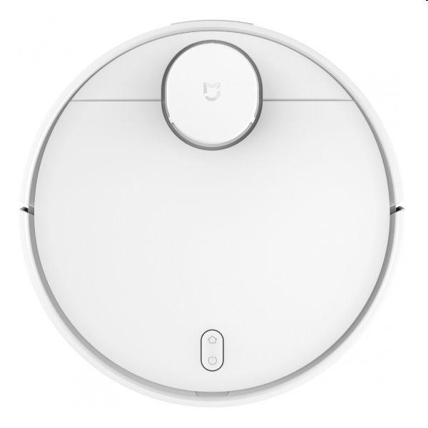 Xiaomi Mi Robot Vacuum Mop Pro - robotický vysávač, White 6934177715563