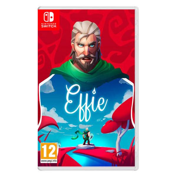 Effie NSW