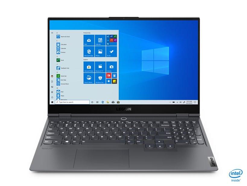 "Lenovo Legion S7 14IMH5 i5-10300H 16GB 512GB-SSD 15.6""FHD IPS AG GTX1650Ti-4GB Win10 82BC0058CK"