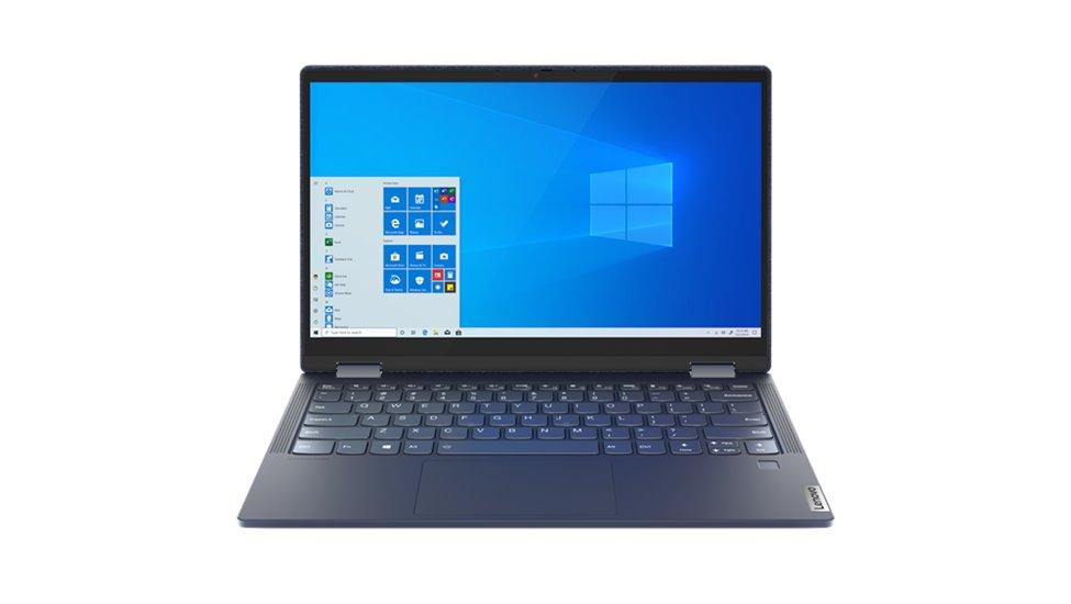"Lenovo Yoga 6 13ARE05 Ryzen7 4700U 16GB 512GB-SSD 13.3""FHD IPS GL TOUCH IntegRadeon PEN Win10 82FN004ECK"