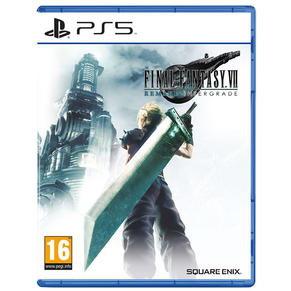 Final Fantasy 7: Remake Intergrade