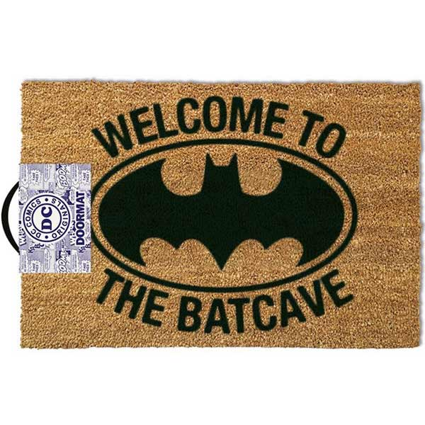 Rohožka Batman Welcome To The Batcave (DC)