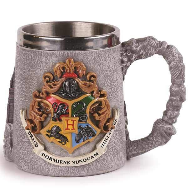 Šálka Hogwarts School (Harry Potter)