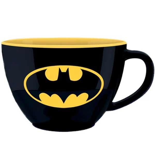 Šálka na Cappuccino Batman Logo (DC)