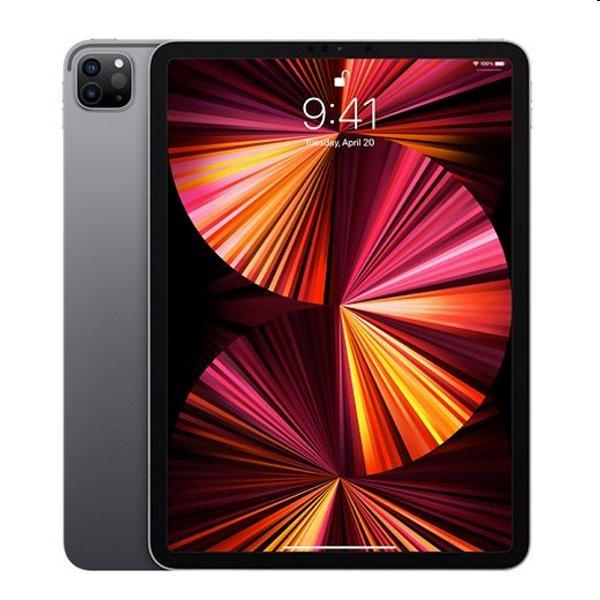 """Apple iPad Pro 11"""" (2021) Wi-Fi 256GB, space grey MHQU3FD/A"""