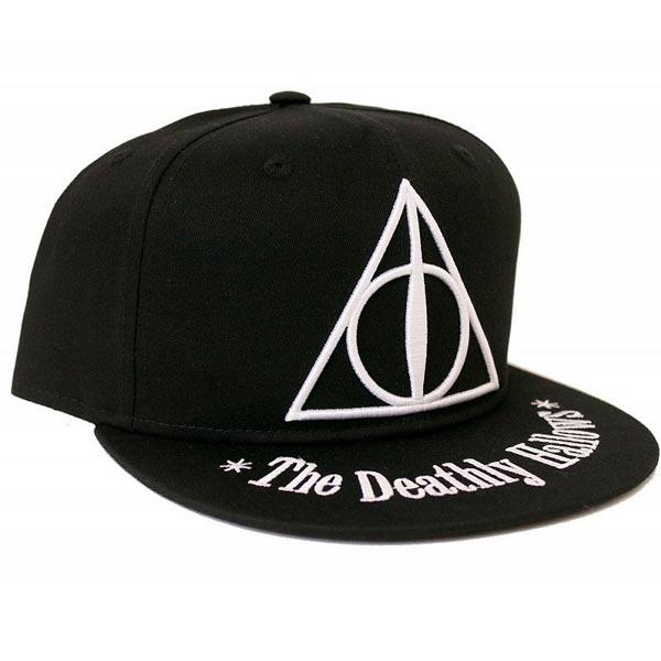 Čiapka The Deathly Hallows (Harry Potter)