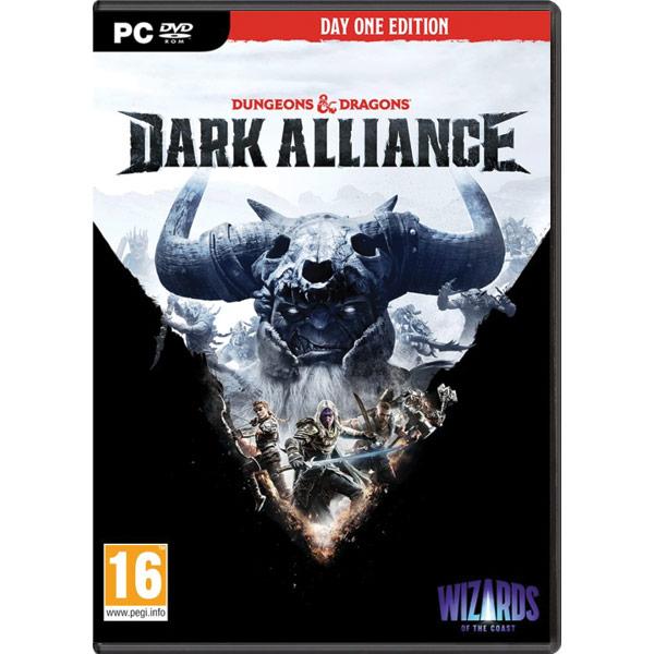 Dungeons & Dragons: Dark Alliance (Day One Edition) PC