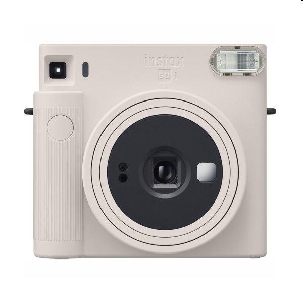 Fotoaparát Fujifilm Instax Square SQ1, biely