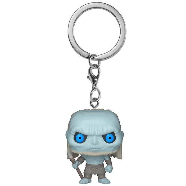 Kľúčenka POP! White Walker (Game of Thrones)