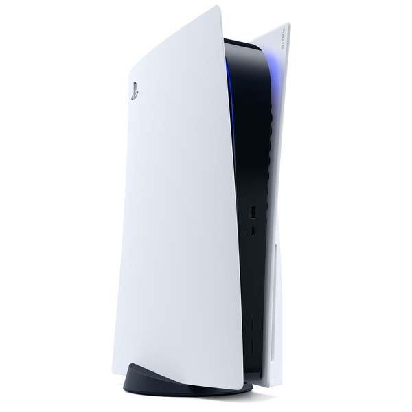 PlayStation 5 - OPENBOX (Rozbalený tovar s plnou zárukou)