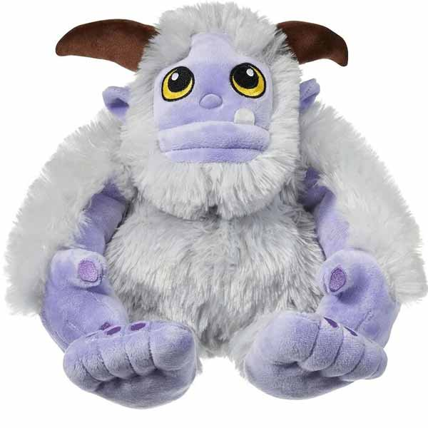 Plyšák Baby Yeti (World of Warcraft)
