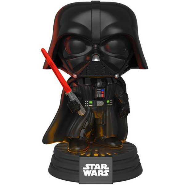 POP! Darth Vader Light and Sound (Star Wars)