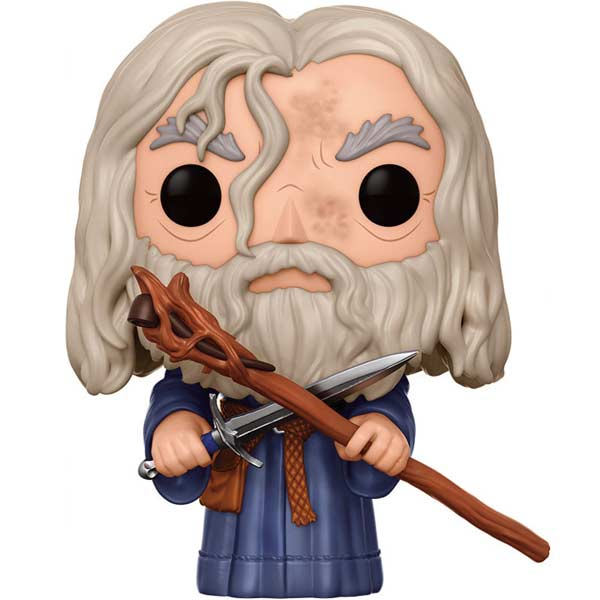 POP! Movies: Gandalf (Lord of the Rings)