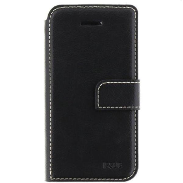 Puzdro Molan Cano Issue Book pre Xiaomi Poco F3, čierne 57983103511