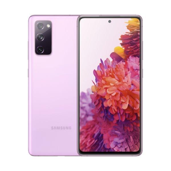 Samsung Galaxy S20 FE - G780G, 6/128GB, cloud lavender SM-G780GGLVDEUE