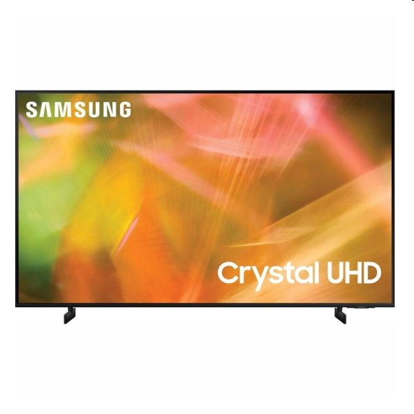 """Samsung UE55AU8072 Crystal UHD TV 55"""" UE55AU8072"""