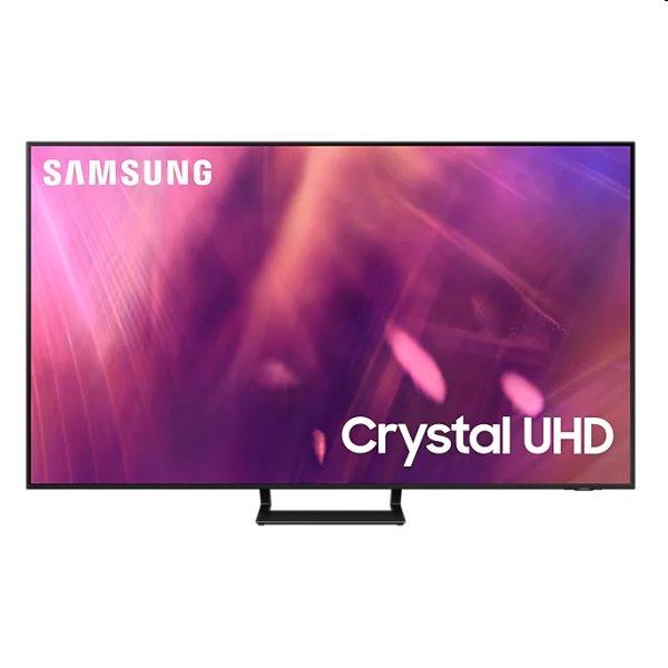"""Samsung UE55AU9072 (2021) Crystal UHD TV 55"""" UE55AU9072"""
