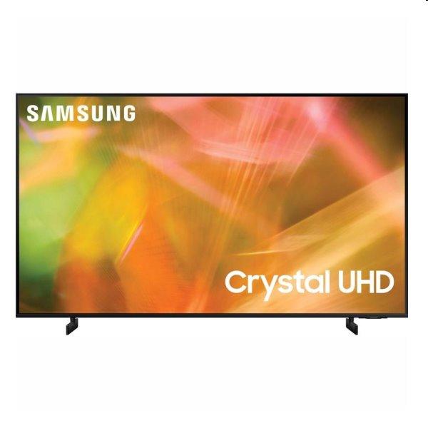 """Samsung UE55AU8072 Crystal UHD TV 75"""" UE75AU8072"""