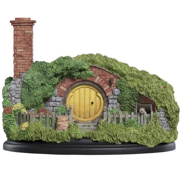 Socha Hobbit Hole 16 Hill Lane (Lord of The Rings)