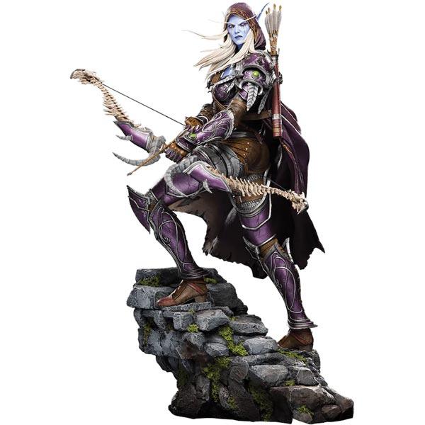 Socha Sylvanas Premium (World of Warcraft) 46 cm