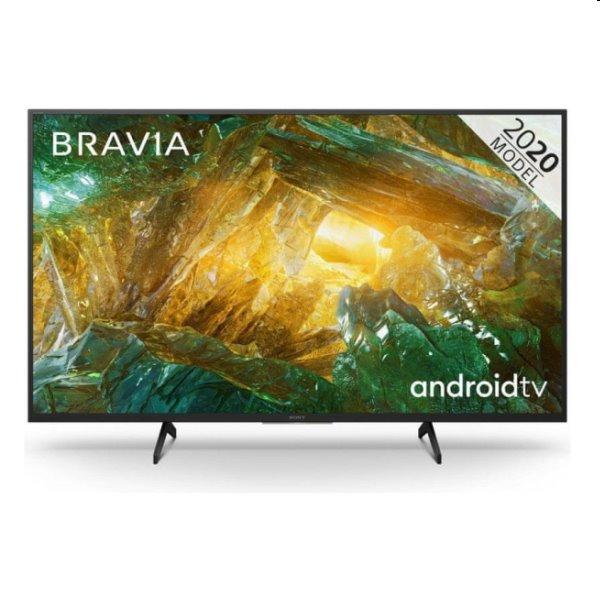 "Sony KD-43XH8096BAEP 4K HDR TV 43"" KD43XH8096BAEP"