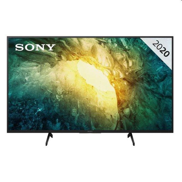"Sony KD-49X7055BAEP 4K HDR TV 49"" KD49X7055BAEP"