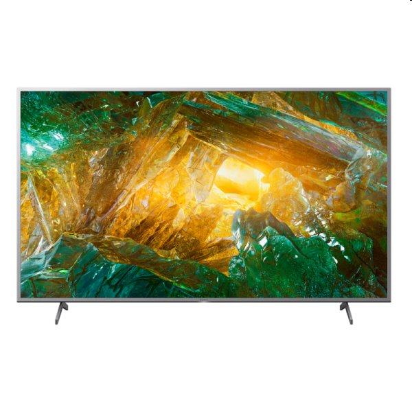 """Sony KE-55XH8077SAEPP 4K HDR TV 55"""" KE55XH8077SAEP"""