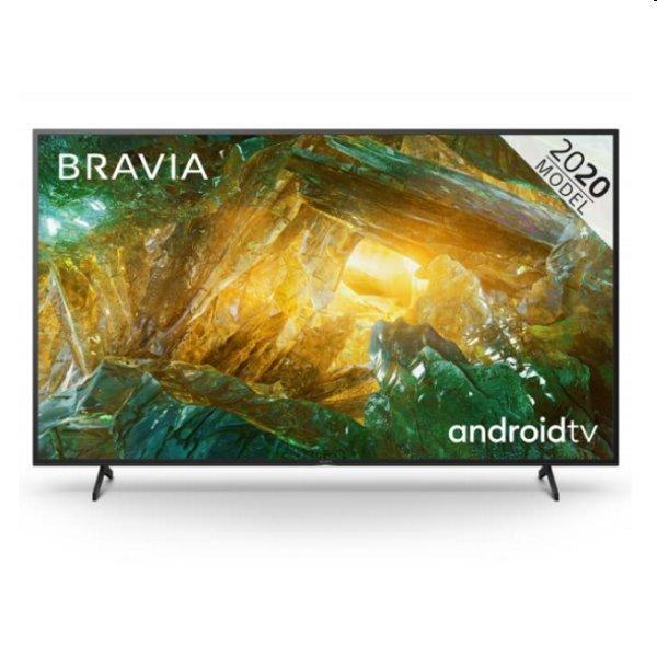 "Sony KE-65XH8096BAEP 4K HDR TV 65"" KE65XH8096BAEP"