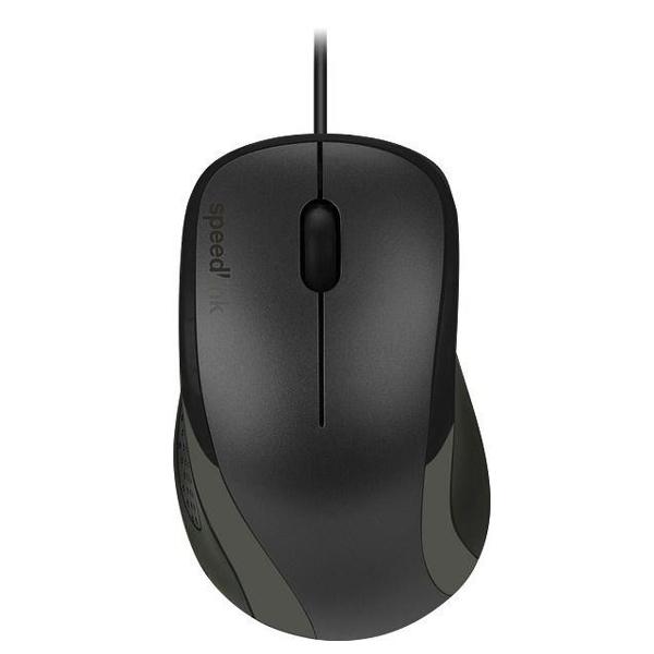 Speedlink Kappa Mouse USB, black