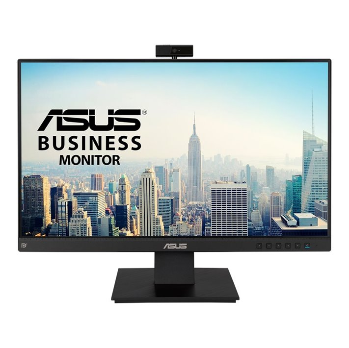 """ASUS BE24EQK 23,8"""" IPS FHD, 60Hz, 1000:1, 5ms, 2x2W repr, HDMI, VGA, DP, Black 90LM05M1-B01370"""