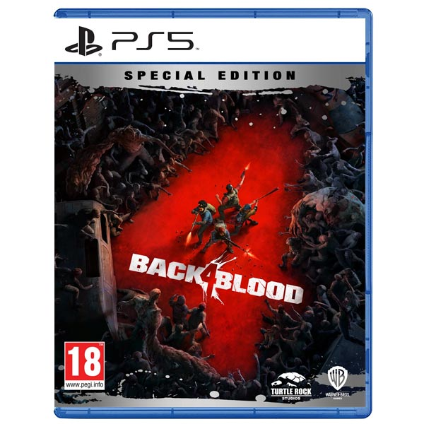 Back 4 Blood (Special Edition)